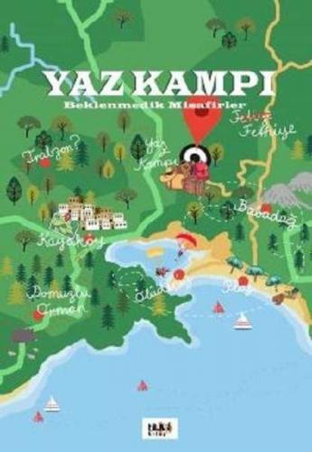 Yaz Kampı Fulya Yaman