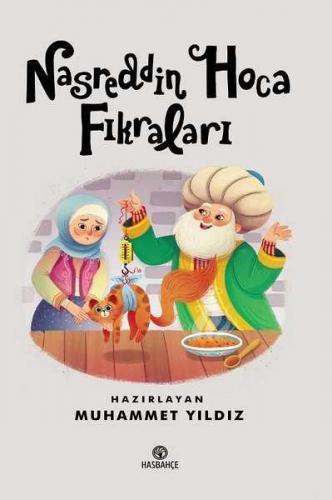 Nasreddin Hoca Fıkraları Muhammet Yıldız