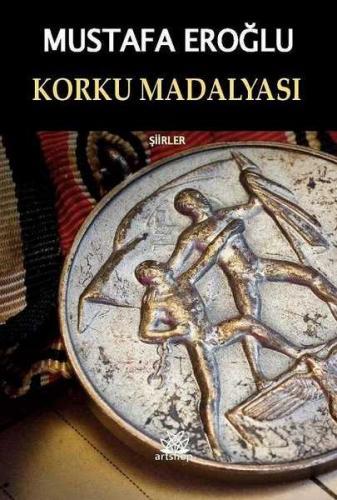 Korku Madalyası Mustafa Eroğlu