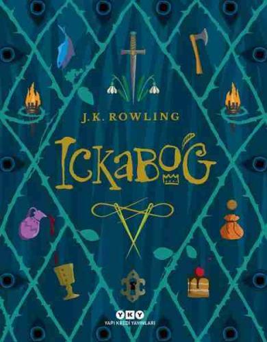 Ickabog J. K. Rowling