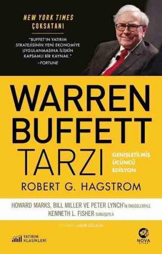 Warren Buffett Tarzı Robert G. Hagstrom