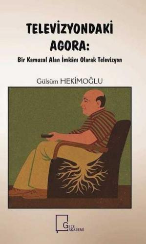 Televizyondaki Agora Gülsüm Hekimoğlu