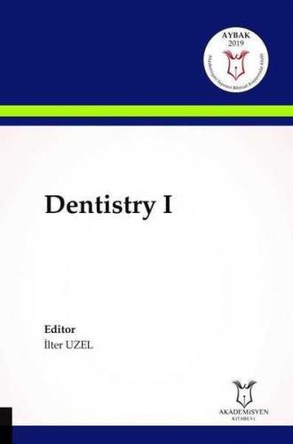 Dentistry 1 İlter Uzel