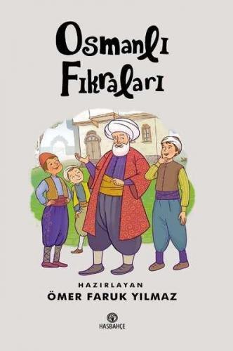 Osmanlı Fıkraları Ömer Faruk Yılmaz