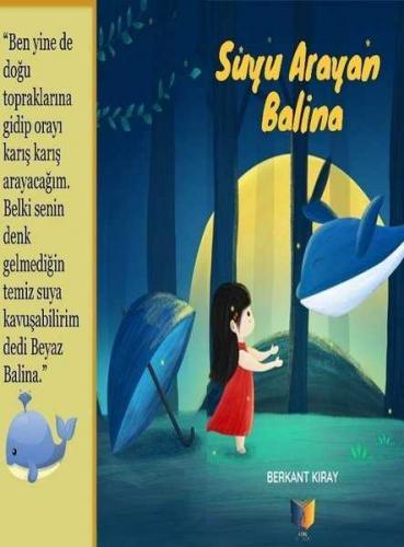 Suyu Arayan Balina