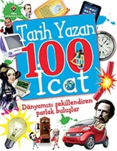 Tarih Yazan 100 İcat Kolektif