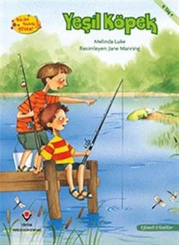 Yeşil Köpek - Bilim Bunu Çözer Melinda Luke