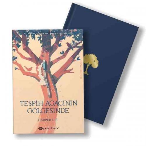 Tespih Ağacının Gölgesinde Harper Lee