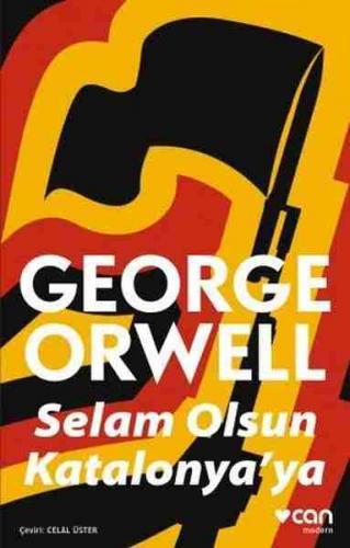 Selam Olsun Katalonya'ya George Orwell