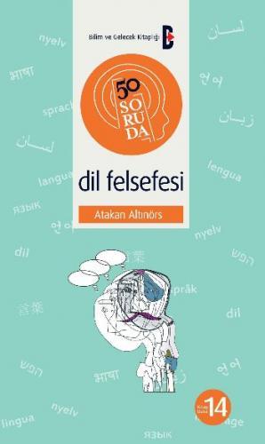 50 Soruda Kitap Dizisi-14: Dil Felsefesi
