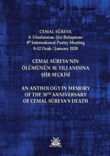 Cemal Süreya'nın Ölümünün 30. Yılı Anısına Şiir Seçkisi Mesut Şenol