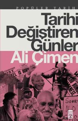 Tarihi Değiştiren Günler Ali Çimen