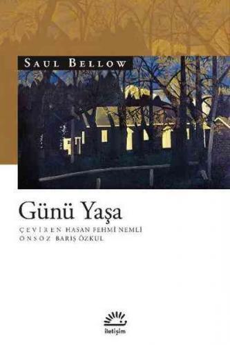 Günü Yaşa Saul Bellow