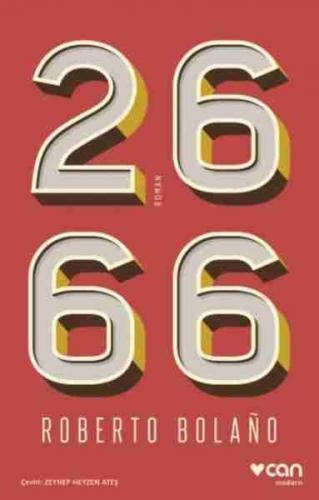 2666 Roberto Bolano