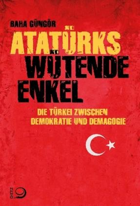 Atatürks wütende Enkel Baha Güngör