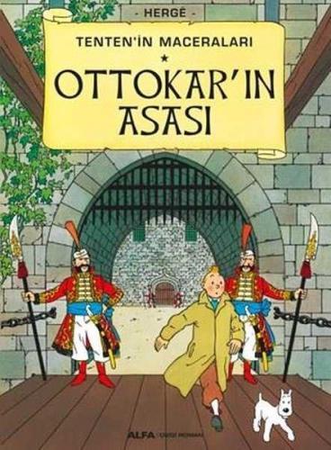 Ottokar'ın Asası