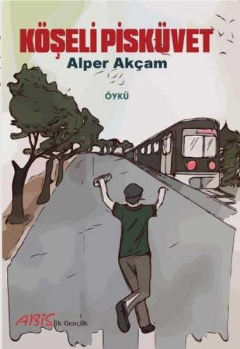 Köşeli Pisküvet Alper Akçam