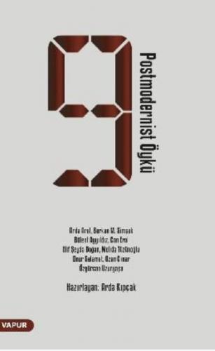 9 Postmodernist Öykü Arda Kıpçak