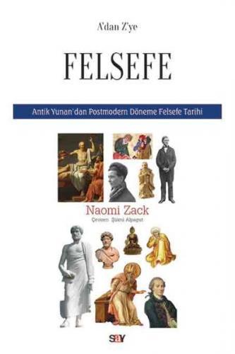 A dan Z ye Felsefe