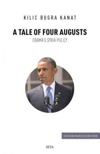 A Tale of Four Augusts