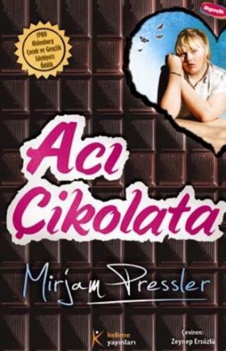 Acı Çikolata