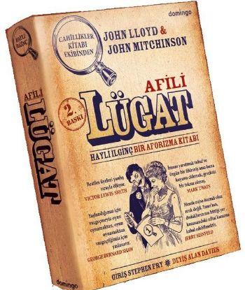 Afili Lügat J.Lloyd-J.Mitchinson