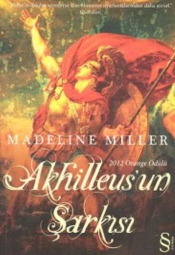 Akhilleusun Şarkısı
