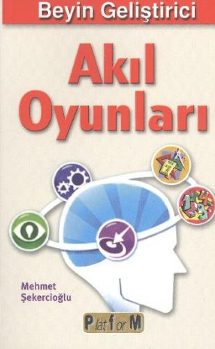 Akıl Oyunları (Beyin Geliştirici)