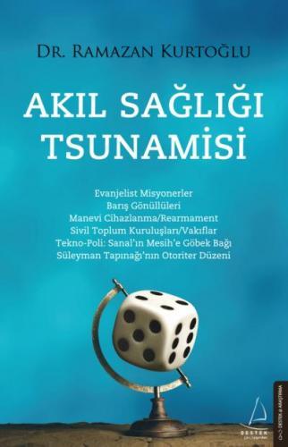 Akıl Sağlığı Tsunamisi Ramazan Kurtoğlu
