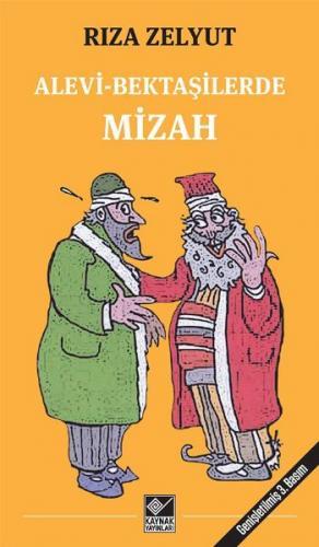 Alevi-Bektaşilerde Mizah