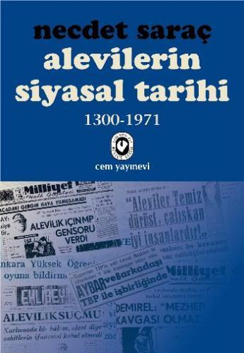 Alevilerin Siyasal Tarihi-1 (1300-1971)