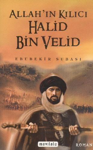 Allah'ın Kılıcı Halid bin Velid (Normal Boy)