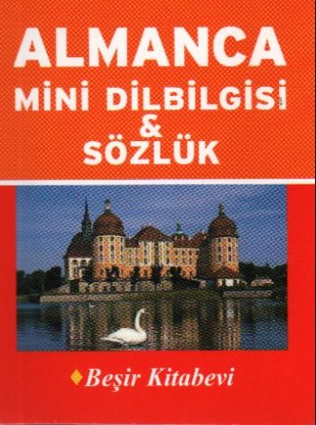 Almanca Mini Dilbilgisi   Sözlük