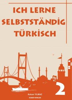 Ich lerne selbstständig Türkisch - 2 Hakan Yılmaz