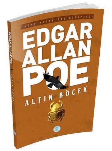 Altın Böcek Edgar Allan Poe