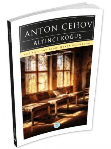 Altıncı Koğuş Anton Çehov
