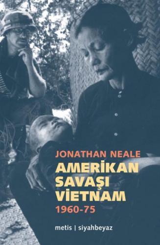Amerikan Savaşı Vietnam 1960-1975