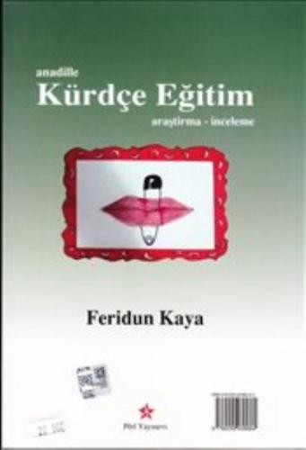 Anadille Kürdçe Eğitim
