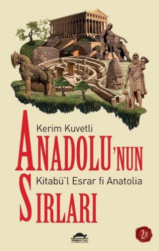 Anadolunun Sırları-Kitabül Esrar fi Anatolia