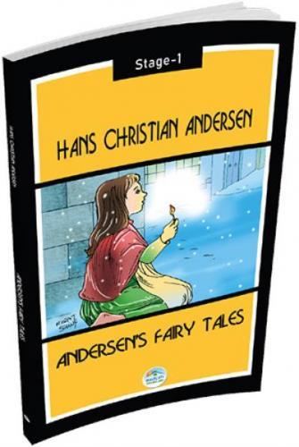 Andersen's Fairy Tales - Hans Christian Andersen (Stage-1)