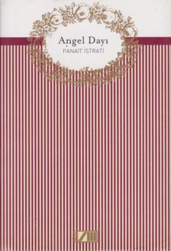 Angel Dayı (Mini Boy-Ciltli)