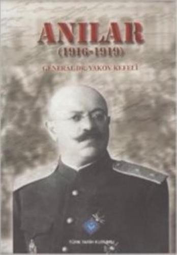 Anılar - 1916-1919
