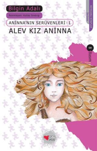 Aninna'nın Serüvenleri-1: Alev Kız Aninna