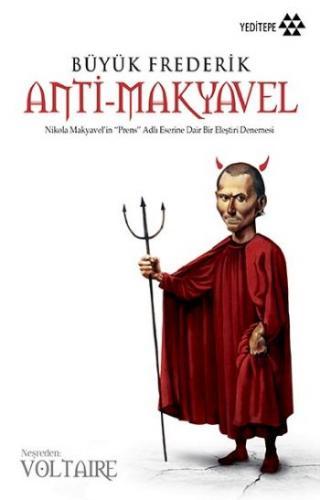 Anti-Makyavel-Büyük Frederik