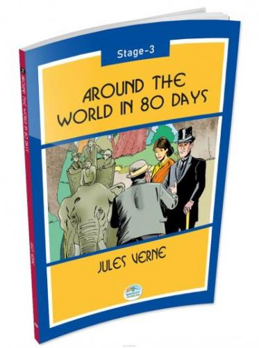 Around The World In 80 Days -Stage 3