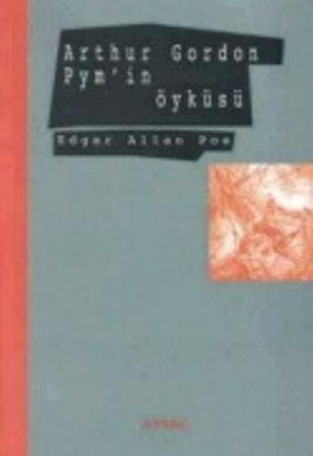 Arthur Gordon Pym'in Öyküsü