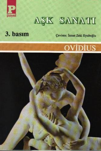 Aşk Sanatı Ovidius