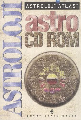 Astroloji Atlası-Astro (Cd Room)