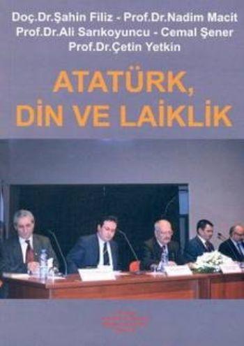 Atatürk, Din ve Laiklik Heyet