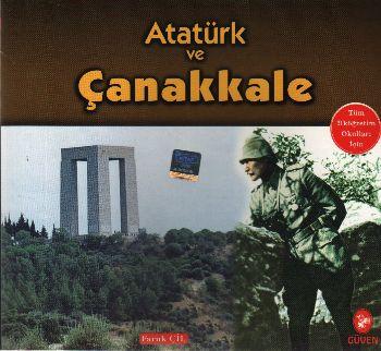 Atatürk Serisi-02: Atatürk ve Çanakkale